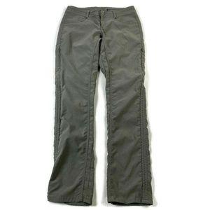 Kuhl  Gray Trekr Straight Fit Pants